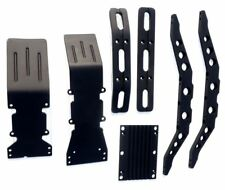E-Maxx, 3903, 3905 or 3908 black anodized aluminum package super deal with free