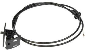 Hood Release Cable Dorman 912-011