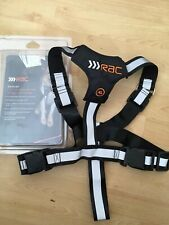BNIP RAC 2 in 1 CAR SAFETY HARNESS size XL Extra LARGE Dog Seatbelt Travel NEW