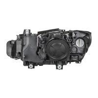 Headlight Assembly-Sedan Right TYC 20-9297-00