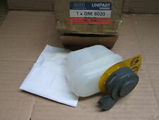 ROVER 200 & 400 freno master cylinder reservoir UNIPART GRK 6020 NUOVO