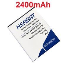 Micromax Q346 Battery 2400mAh HSABAT High Quality Q346 New