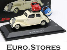Schuco Mercedes Diecast Vehicles with Limited Edition