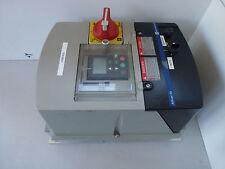 Telemecanique atv58eu09m2 VARIATORI di frequenza ALTIVAR prestazioni 58 0,37kw