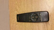 Panasonic VEQ1882 Remote Control