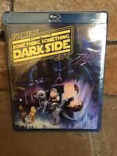 FAMILY GUY Something Something Darkside - Blu-Ray Movie