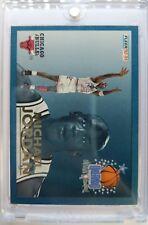 Rare: 1992 92-93 Fleer All-Star Weekend Blue Michael Jordan #6, MJ Chicago Bulls