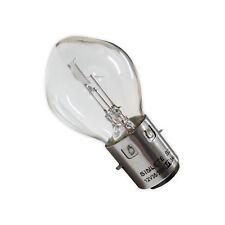 Lampe Birne BA20D Sockel 12V 35/35W Bilux S2 für Motorrad Roller PKW etc.