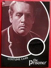 THE PRISONER Vol 2 - PATRICK McGOOHAN'S JACKET - COSTUME CARD PV2 C1 - Cards Inc