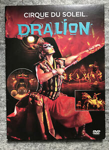 Cirque du Soleil : Dralion (DVD) : All-Region DVD Players