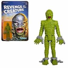 "Super7 Universal Monsters Revenge Of The Creature 3.75"" ReAction Figure"