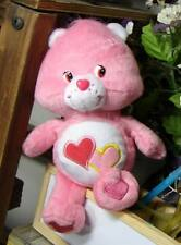 Collectable 22cm Plush Red Heart Love A Lot Care Bear New