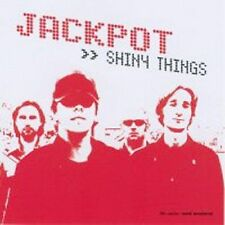 Shiny Things by Jackpot (CD, Sep-2002, Surfdog Records)