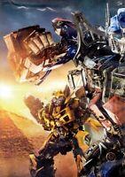 "Transformers: Revenge of the Fallen (2009 DVD) Includes ""BONUS"" DVD Movie"""