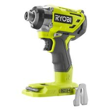 New Ryobi P238 One+ 18V 3Speed Cordless Brushless Impact Driver