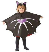 chauve-souris cape déguisement halloween pour garçons filles fête tout-petit 3 -