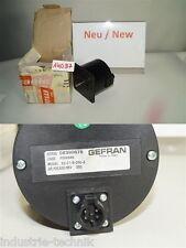 Gefran eg-01-b-250-a Encoder incremental codificador