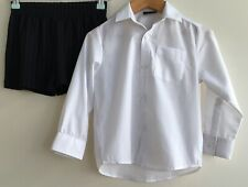 Boys School Uniform Bundle 3-4 George Next <H6852z