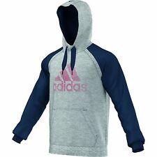 adidas Herren-Kapuzenpullover & -Sweats mit Motiv aus Baumwollmischung