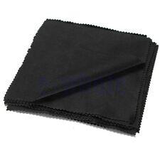 10 Microfaser Brillenputztuch Handy Bildschirm Kamera Linsen Cloths Brille  BL