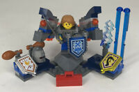 LEGO Ultimate Robin Nexo Knights 70333 Complete Excellent Condition EUC