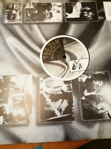 The Jam Dig The New Breed 33 Vinyl LP ex condition