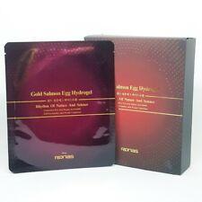 Ronas Gold Salmon Egg Hydrogel Essence Gel Mask 25g Anti-Wrinkle K-Beauty