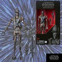 Star Wars Black Series IG-11 Mandalorian 6-Inch Action Figure Exclusive *IN HAND
