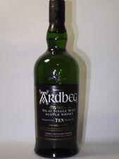 Whisky ARDBEG TEN Islay Single Malt 46% 0,7L voll & versiegelt