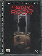 Panic room DVD JEWEL BOX