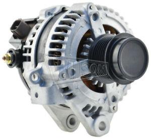 2010 matrix 2.4 alternator
