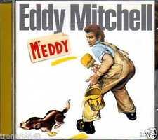 CD audio LP EDDY MITCHELL/..MR EDDY../CD album 13 titres