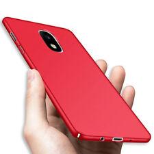 For Samsung Galaxy J7 J5 J3 Pro Luxury Ultra-thin Hard PC Slim Back Case Cover