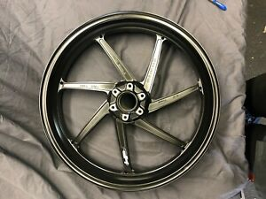 BMW S1000R HP S1000RR HP4 FORGED ALLOY HP WHEELS 36318548892 36318548893