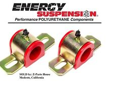 """7/8"""" Polyurethane Sway Bar Bushing Set for FORD Mustang (64-78) by Energy 5337R"""
