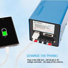 Handys Kurbel Dynamo Ladegerät USB Zelle Telefon Für Tragbar Generator Kurbelgen