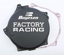 Boyesen Black Factory Racing Clutch Cover