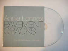 ANNIE LENNOX : PAVEMENT CRACKS [ CD SINGLE PORT GRATUIT ]