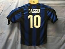 Inter Maglia Casa 1999 2000 Jersey Home serie A ROBERTO BAGGIO 10 M