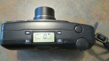 Pentax  ESPIO JR AF ZOOM 35mm FILM CAMERA w/ 35-60 LENS