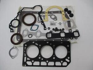 Toro 106-1976 Daihatsu 825756 Engine Rebuild Gasket 825378, 825756 Diesel