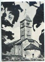 CP 71 SAÔNE-ET-LOIRE - Taizé - Eglise Romane XIIe siècle