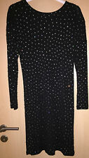 Jimmy Choo for h&m dress robe Avec Paillettes-pierres Size Taille S NEUF