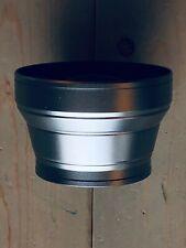 Fujifilm Tele Conversion Lens TCL-X100 for X100/X100S/X100T -Silver