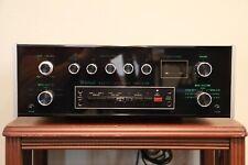 McIntosh Integrated Amplifier Ma6200