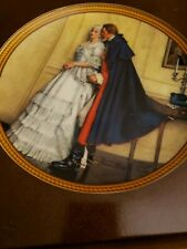 The Unexpected Proposal by Norman Rockwell