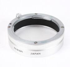 Nikon Br-3 Shade For Reversed Lens/Filter Holder/203794