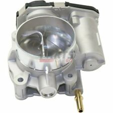 NEW THROTTLE BODY 8 MALE BLADE FITS 2008-2012 CHEVROLET COLORADO 12631016