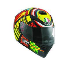 AGV K3 SV ROSSI ELEMENTS Helmet Size - Small