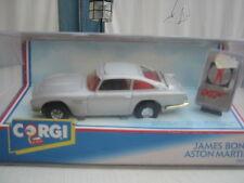 CORGI 94060         JAMES BOND ASTON MARTIN  DB5 - CORGI MODEL (1991)